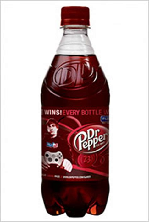 Dr pepper case study
